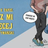 Iggy Not Pop x Tap3s - Powiedz Mi Coś Więcej