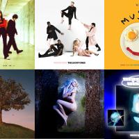 Nowości płytowe – 12 lutego