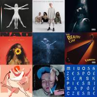 Nowości płytowe – 24września